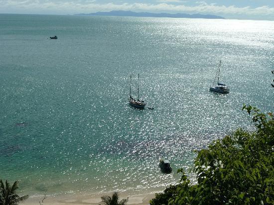 Island Cruises Sailing: so lonely