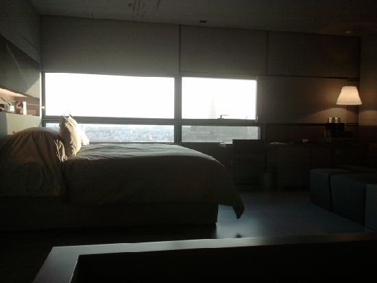โรงแรมโซฟิเทล เวียนนา สเตฟานส์ดอม: Zimmer