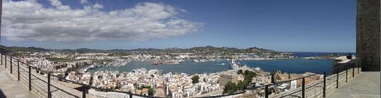 Granada Apartments: Ibiza Town