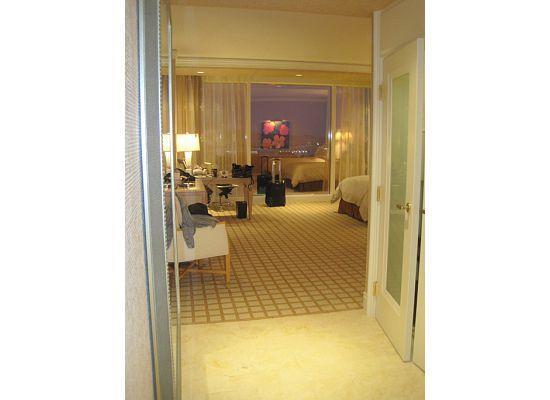 วินน์ลาสเวกัสโฮเต็ล: Foyer