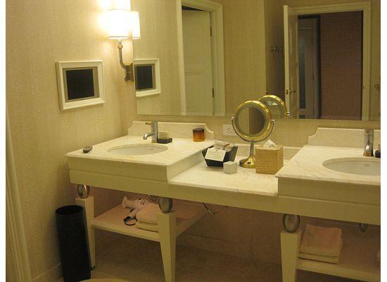 วินน์ลาสเวกัสโฮเต็ล: Bath