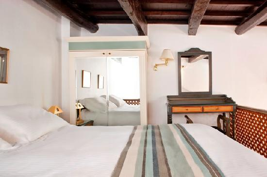 Palazzo Rimondi: Deluxe room
