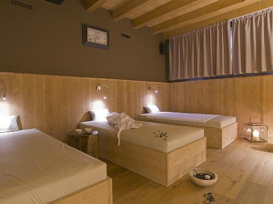 Villa Chiara B&B: zona relax