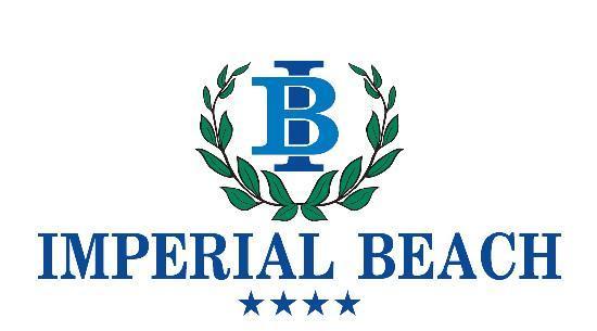Hotel Imperial Beach: Logo