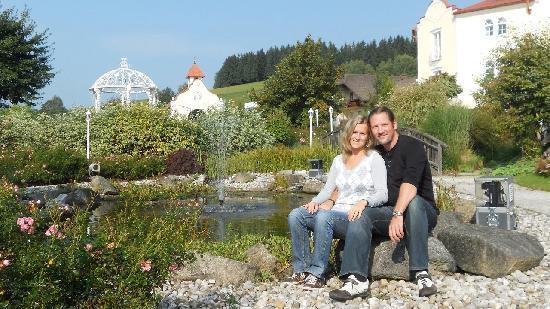 Hotel Bergergut : DER WASSERPARK ROMANTIK PUR
