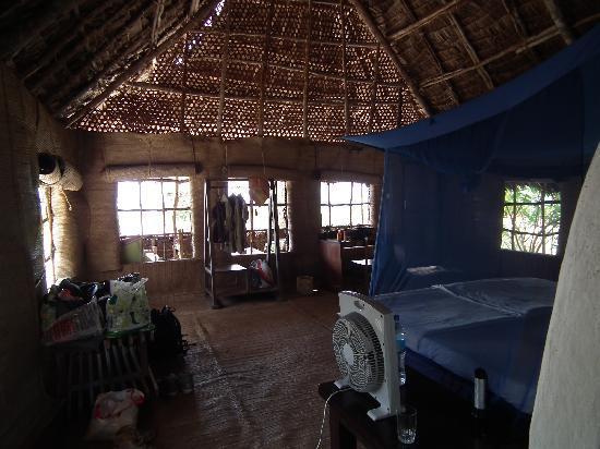 Emayani Beach Lodge: Banda Emayani