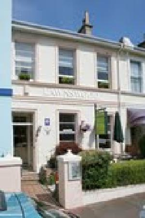 Photo of The Lawnswood Guest House Torquay