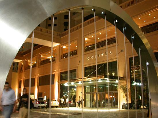 Sofitel Jumeirah Beach Hotel Dubai Reviews