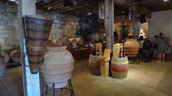 Del Dotto Vineyards & Winery: Del Dotto
