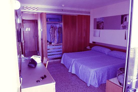 Gran Hotel Bali - Grupo Bali: Room 1