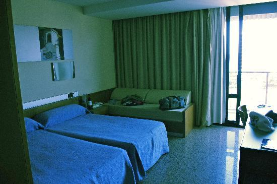Gran Hotel Bali - Grupo Bali: Room 2
