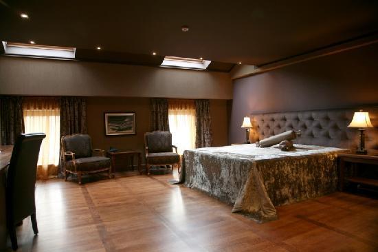 Ventura Boutique Hotel: Deluxe Double Room