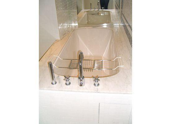 โรงแรม เดอะ ลอนดอน เวสต์ ฮอลลีวูด: Bath