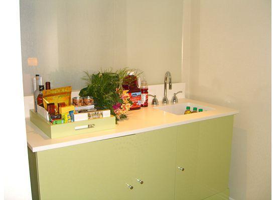 โรงแรม เดอะ ลอนดอน เวสต์ ฮอลลีวูด: Mini bar