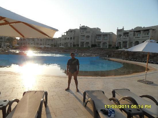 Rixos Sharm El Sheikh: Pool