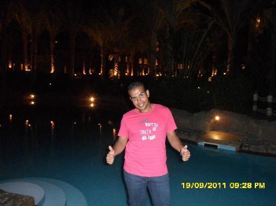 Rixos Sharm El Sheikh: Nice