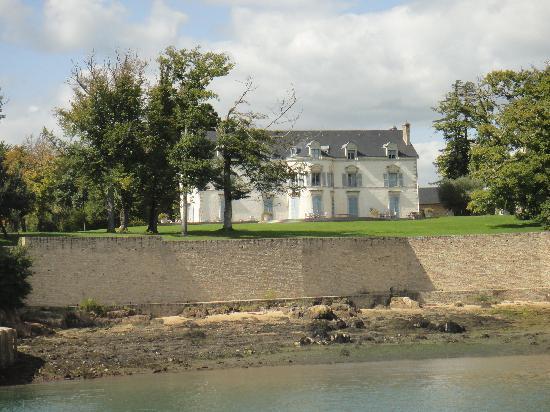 Ile-aux-Moines, ฝรั่งเศส: IAM2