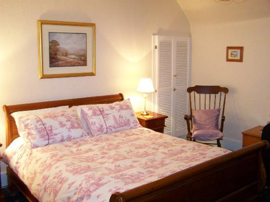 Greenlea Bed and Breakfast: Room in Greenlea