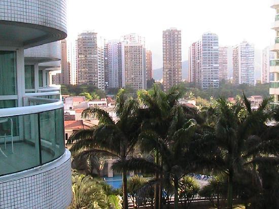 Gran Nobile Rio de Janeiro Barra: Dalla camere