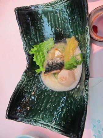 Kyukamura Echizen-Mikuni: 和定食 旬菜料理えちぜんコース