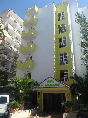 Manaus: hotel
