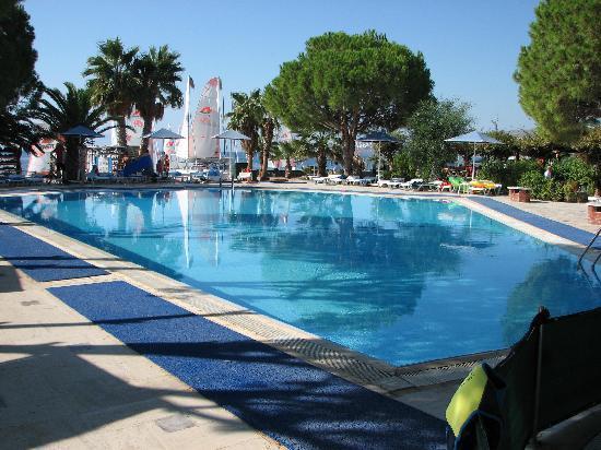 Bodrum Seaside Beach Club: Seaside Hotel, Ortakent, Turkey