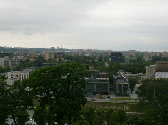 Castle Hill: Vilnius 3
