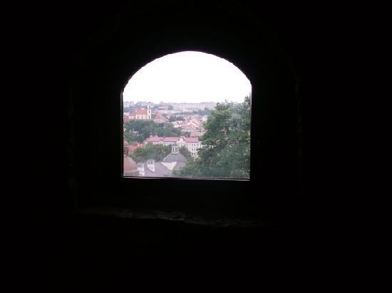 Castle Hill: Vilnius 2