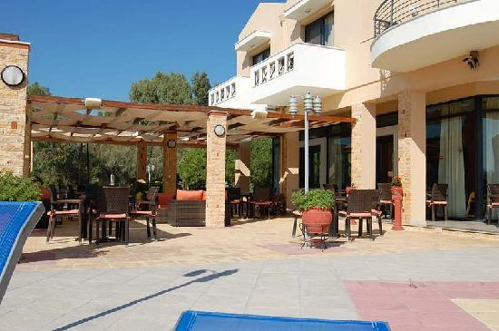 Aeolian Gaea Hotel: Aeolian Gaea