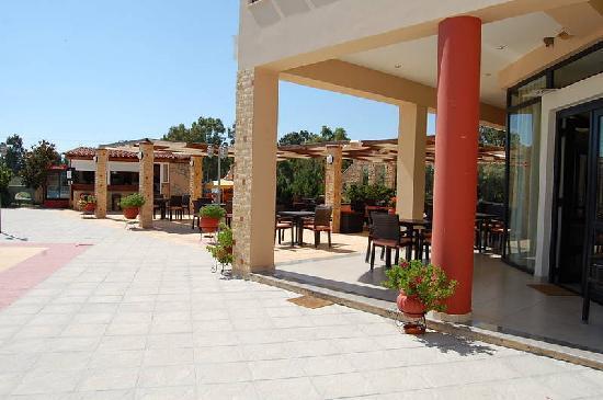 Aeolian Gaea Hotel: Aeolian Gaea 2