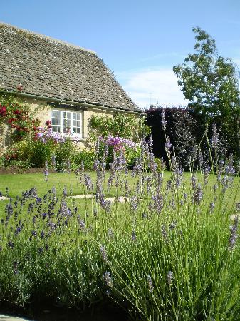 Burford, UK: Stunning gardens