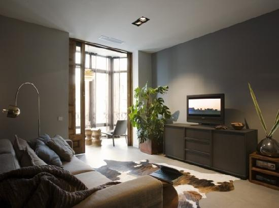 DestinationBCN Apartments & Rooms: Home from home