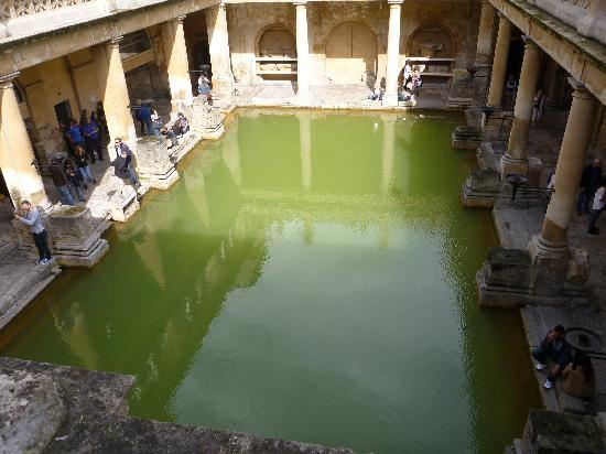 Premium Tours - London Tours: Bath