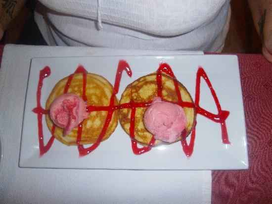 Anfi Restaurant & Bar: the best pancakes in the world