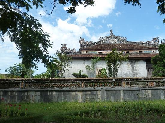 เดอะ ซิทาเดล: Hue Citadel (1)