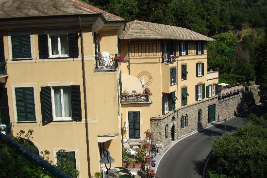 Hotel Piccolo Portofino: Exterior