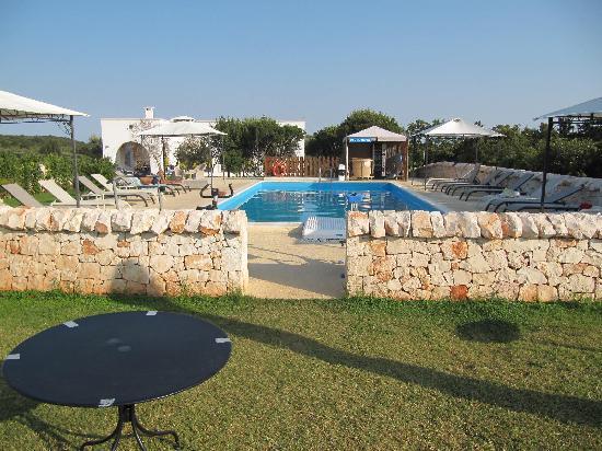 La Terrazza del Quadrifoglio Hotel (Brindisi, Puglia): Prezzi 2018 ...