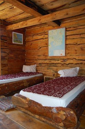 Tado Letea Pension: Double Room