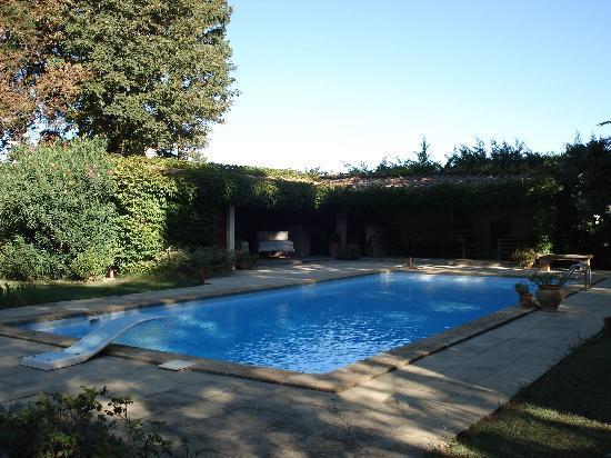 La Laure: Stunning pool
