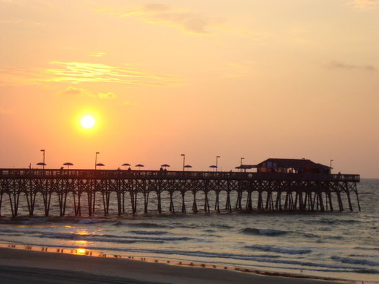 The Pier at Garden City Beach SC Top Tips Before You Go