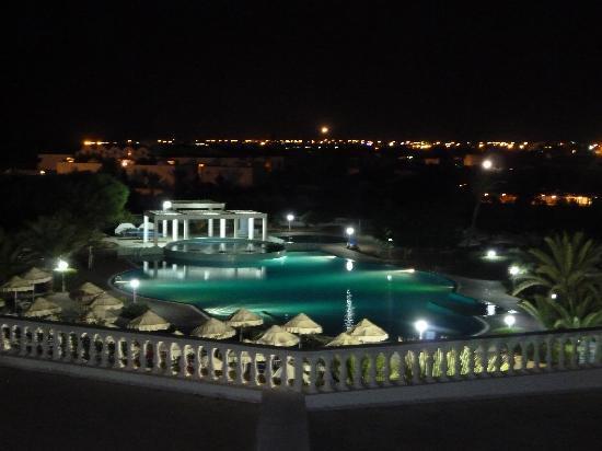 Palais des Iles Djerba Resort : piscina