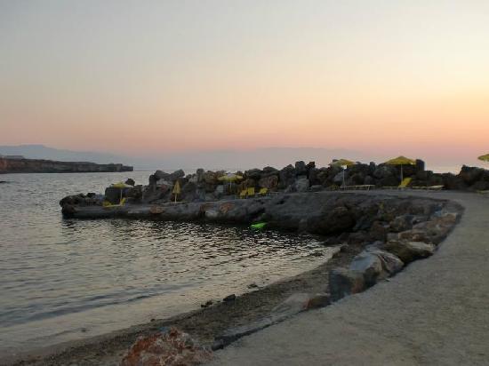 Iberostar Creta Panorama & Mare: Spiaggia 2