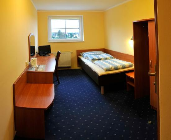 Hotel Agape: Stanza singola