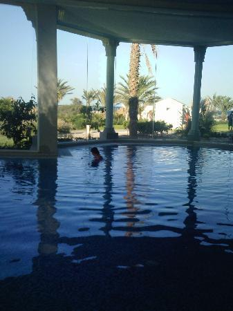 IBEROSTAR Royal El Mansour & Thalasso: Indoor Pool