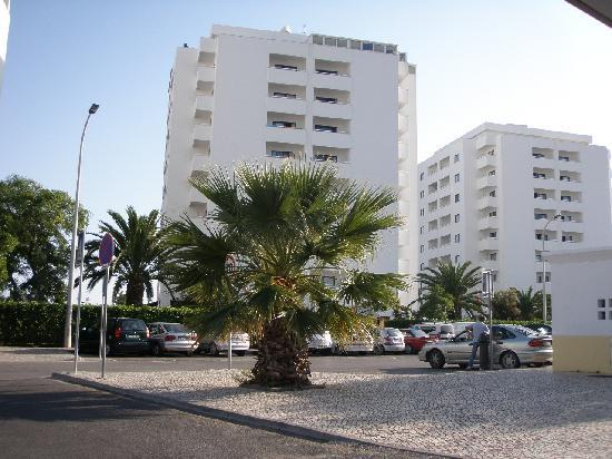 Janelas do Mar Apartments: the appartments