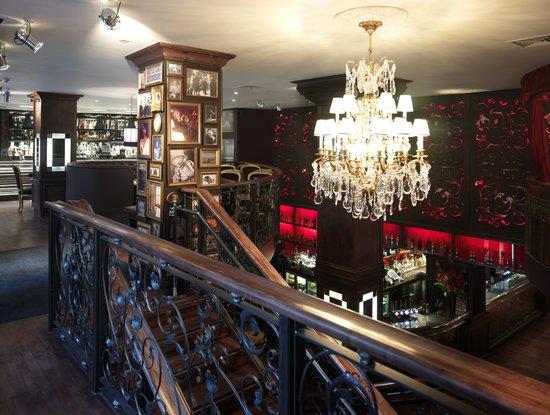 Mary Janes Bar: Mary Janes Entrance