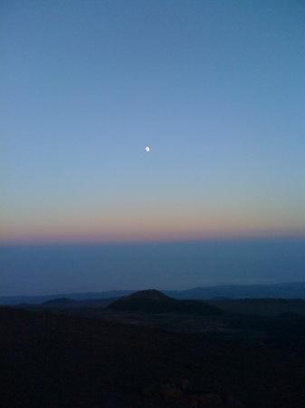 Etna Experience Excursions: Sunset Tour 10 sett 2011