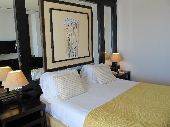 Hotel Las Arenas Balneario Resort: Chambre suite 1