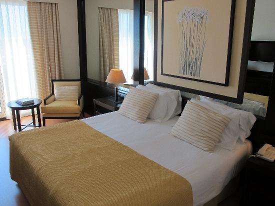 Hotel Las Arenas Balneario Resort: chambre suite 2