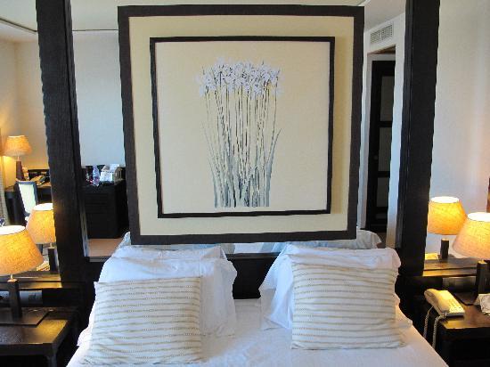 Hotel Las Arenas Balneario Resort: suite 409